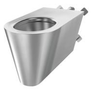 160710-700 S TC wall-hung WC pan