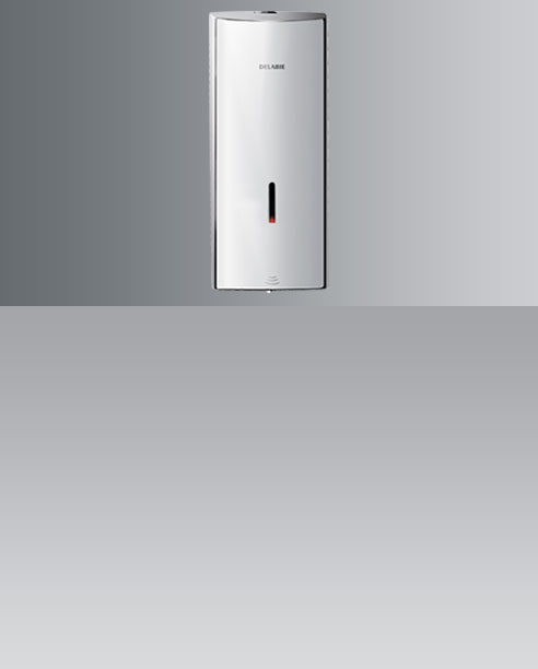 Бесконтактный сенсорный диспенсер