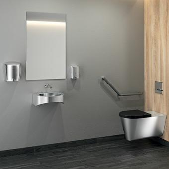 Музей - туалеты для МГН