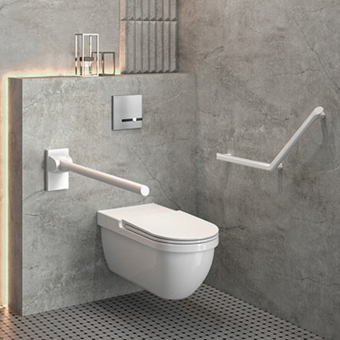 Туалеты для МГН в отеле